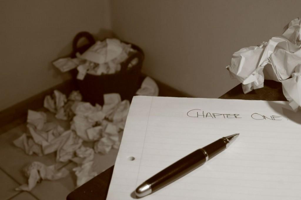 Blocco dello scrittore? C'era una volta un blog… 301 giorni fa