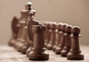 5 regole per la strategia d'impresa
